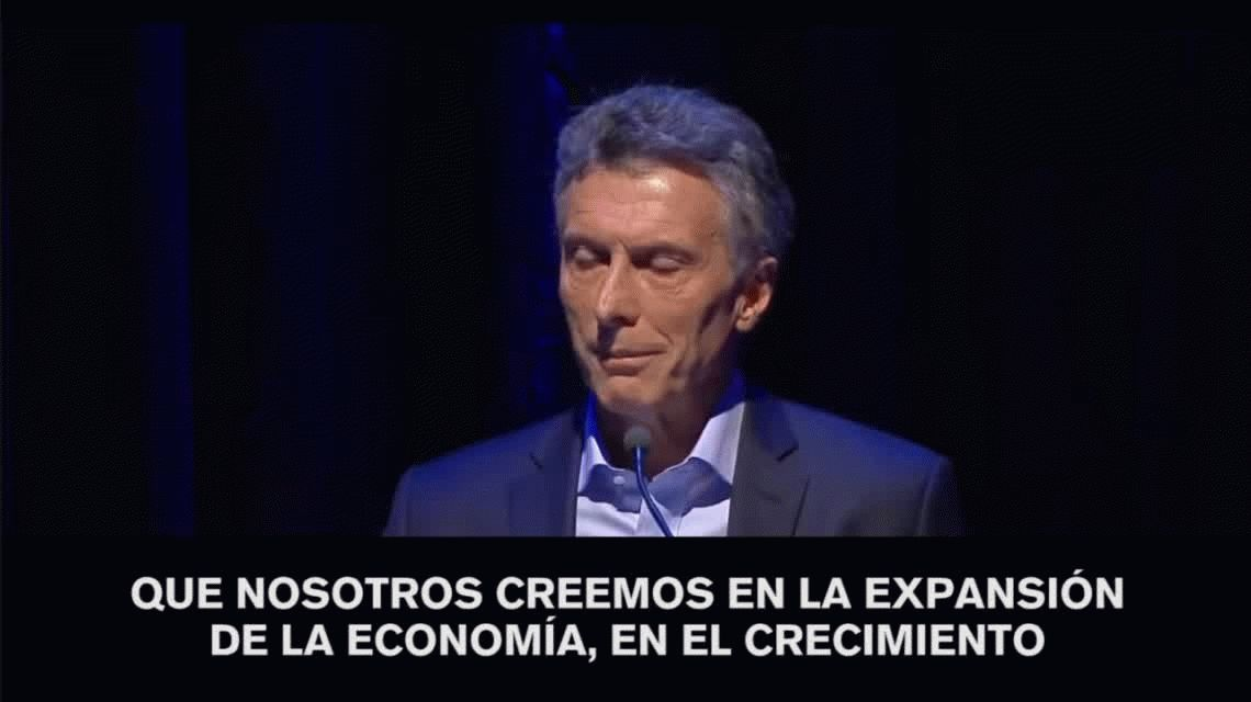 Inflación, ajuste, devaluación y otras promesas que Macri nunca pudo cumplir