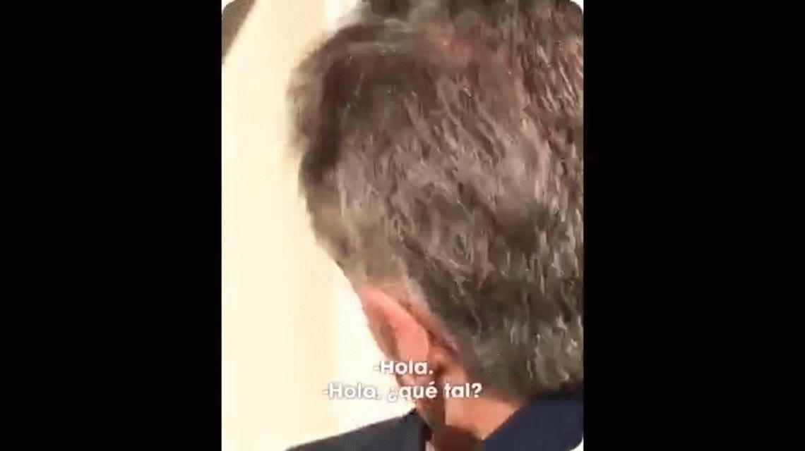 Mauricio Macri: Si me vuelvo loco, les puedo hacer mucho daño