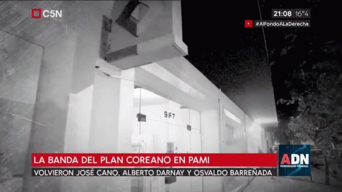 Los echaron del Plan Belgrano y desembarcaron en el PAMI
