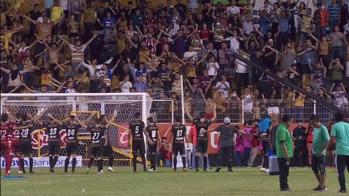 Todas las reacciones de Diego: el show de Maradona en Dorados de Sinaloa