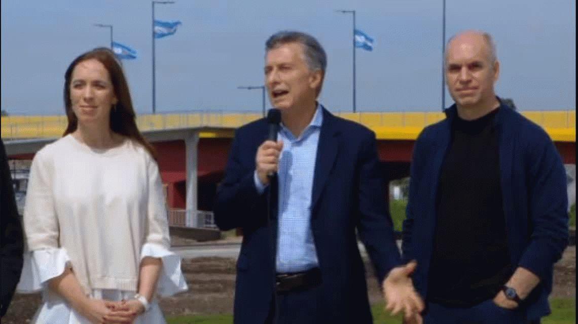 Del mejor equipo de los últimos 50 años a la perfección no existe: Macri y el cambio de su discurso