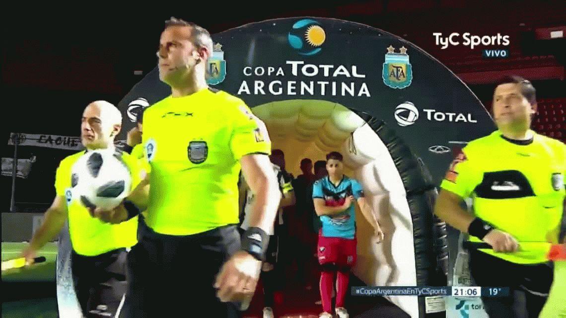 Central Córdoba de Santiago le ganó a Brown y en cuartos espera por Boca o Gimnasia