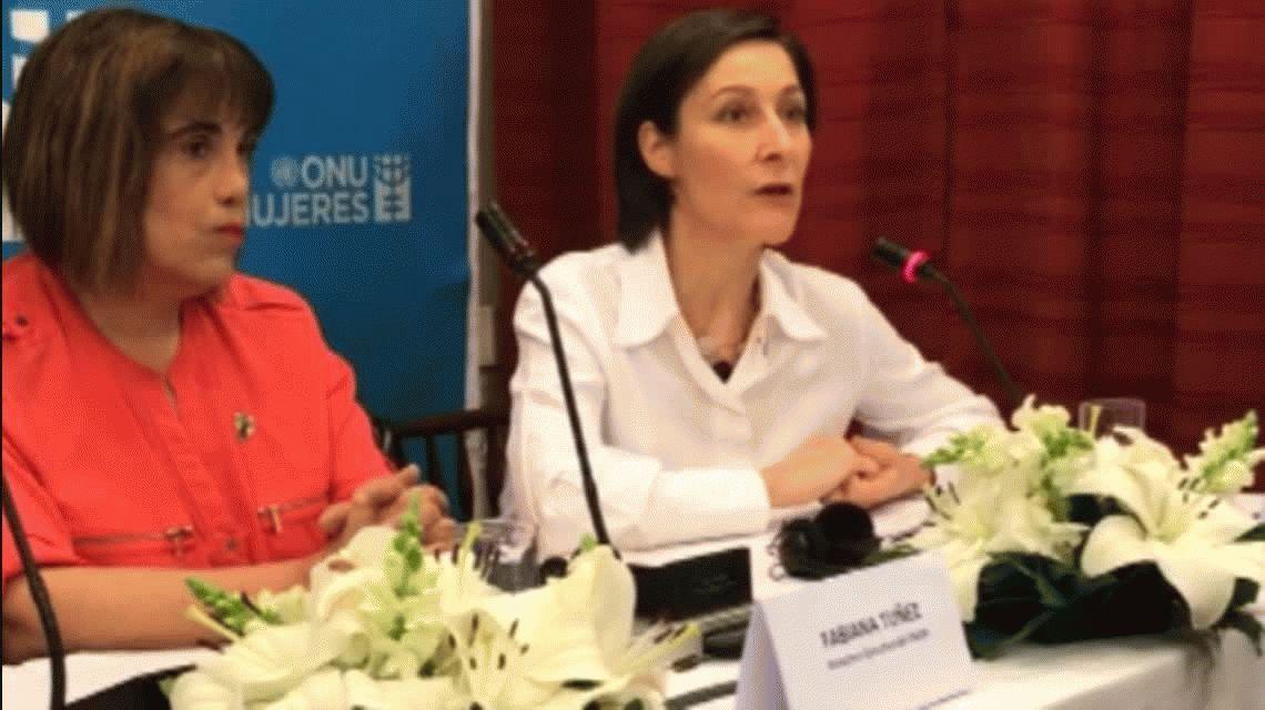 Spotlight: así es el plan de la ONU para erradicar los femicidios en la Argentina