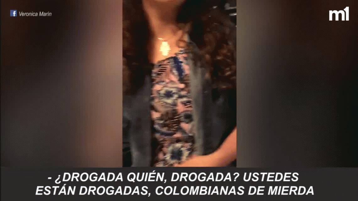 El video del ataque racista en Palermo que indigna a todos en redes sociales