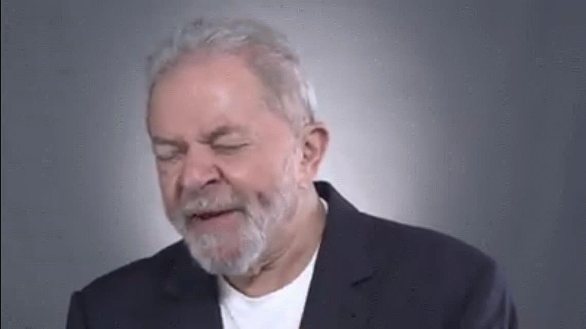 Antes de las elecciones en Brasil, Lula compartió un video: Nunca este país necesitó tanto de usted