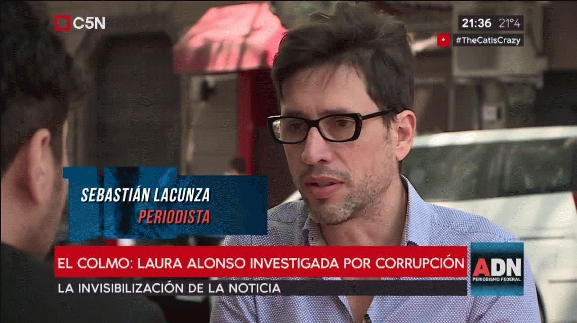 Laura Alonso en la mira: acusan de corrupta a la jefa de la Oficina Anticorrupción