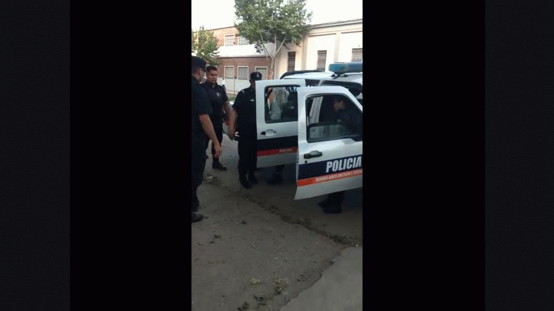 Detuvieron a uno de los acusados por el asesinato a rebencazos a un joven en Guernica