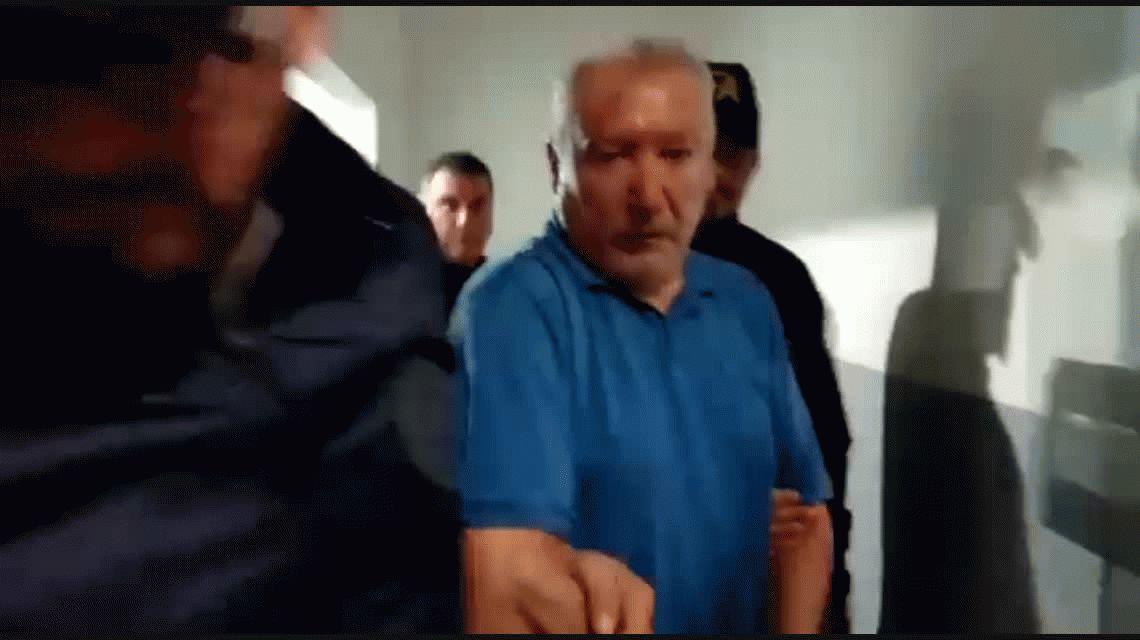 Causa de los cuadernos: detuvieron a Cortez, un prófugo vinculado a Muñoz