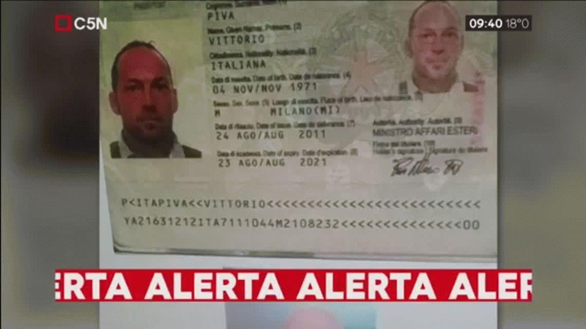 Zárate: hallan calcinado y con cuatro tiros en la espalda a un empresario italiano