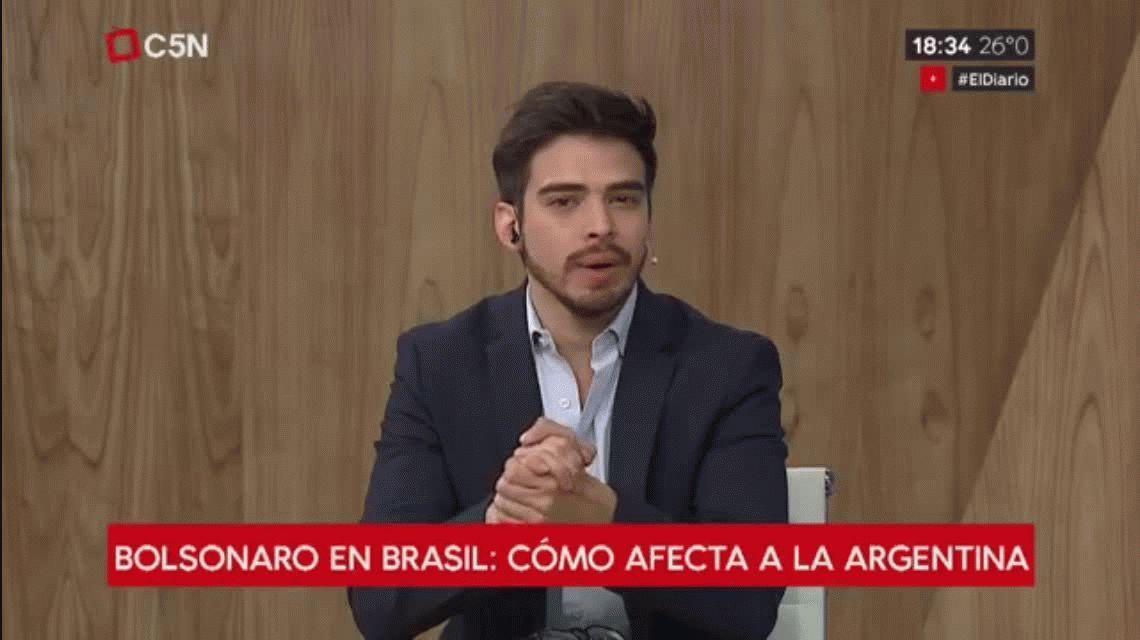 El ejército 3.0 de Bolsonaro: cómo llegó a ser presidente gracias a WhatsApp