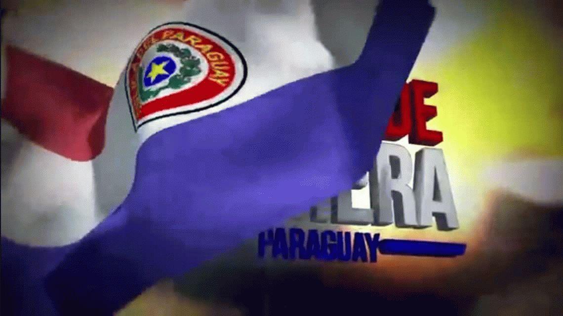 Un jugador debutó con 14 años en el clásico paraguayo y metió un gol