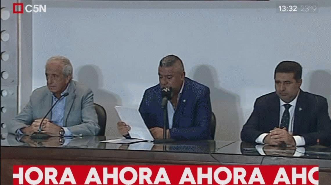Tras una reunión en AFA, cambiaron el horario de los Superclásicos de la Libertadores