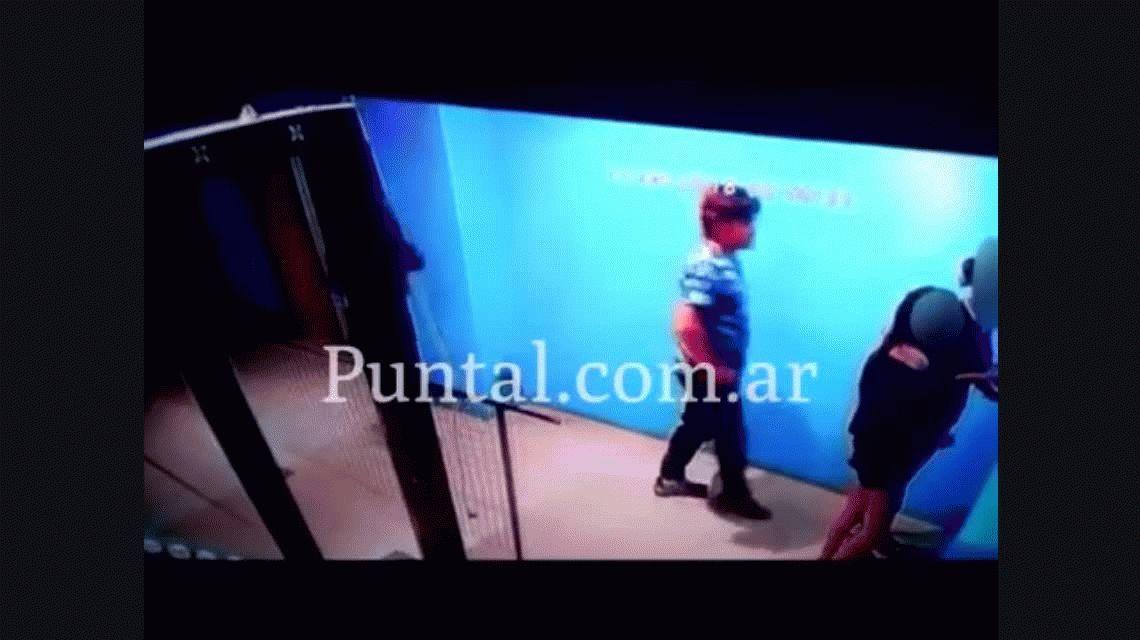 El video de la joven asesinada en Córdoba en el boliche la noche del femicidio