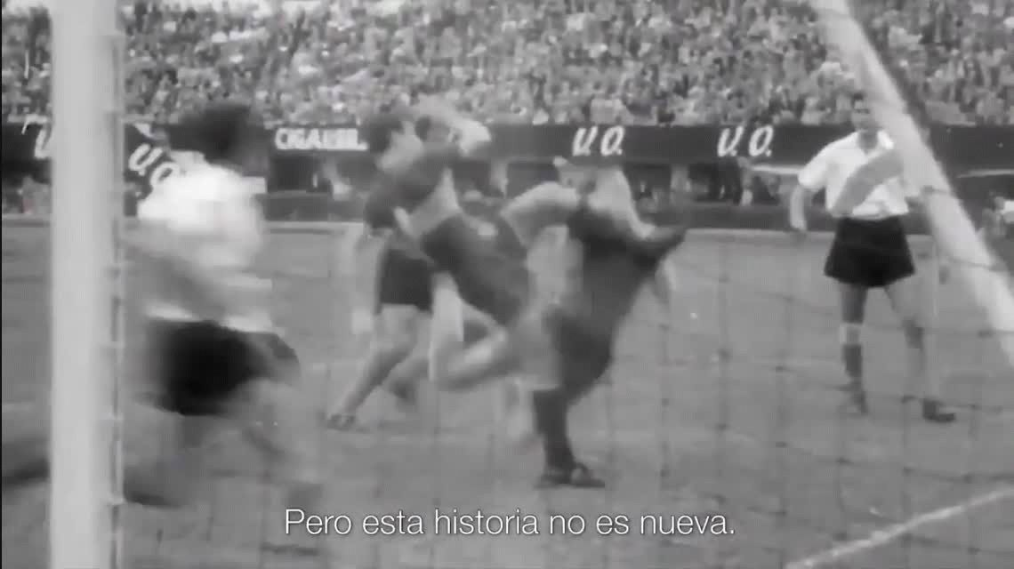 Los videos oficiales de Boca y River en la previa de la final