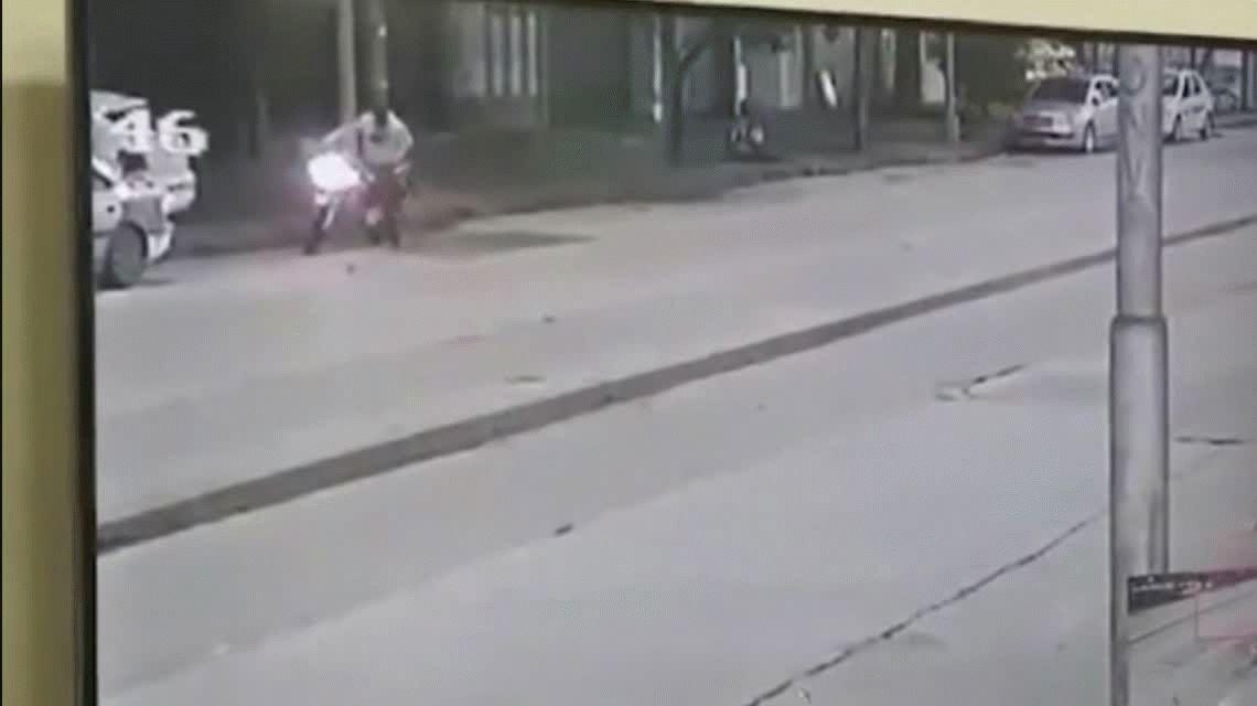 Tucumán: así fue el momento en el que el policía mató a un joven que confundió con un ladrón