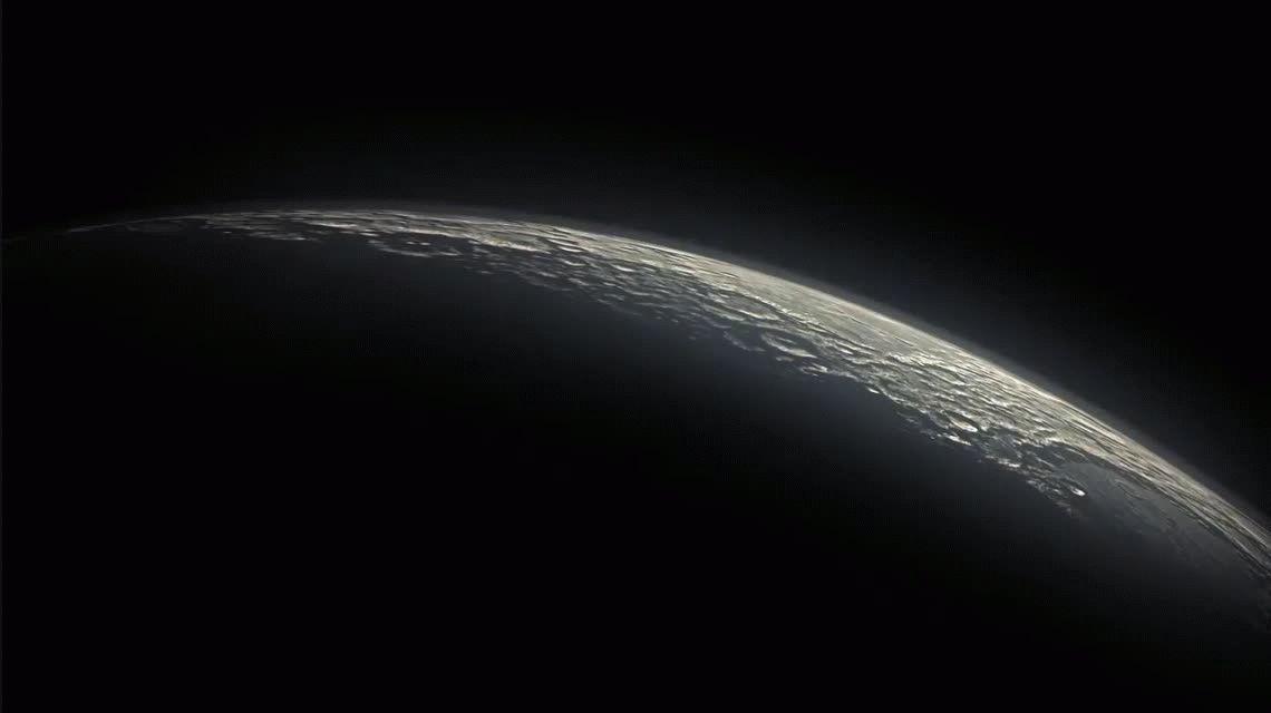 La NASA anunció que volverá a poner al Hombre en la Luna