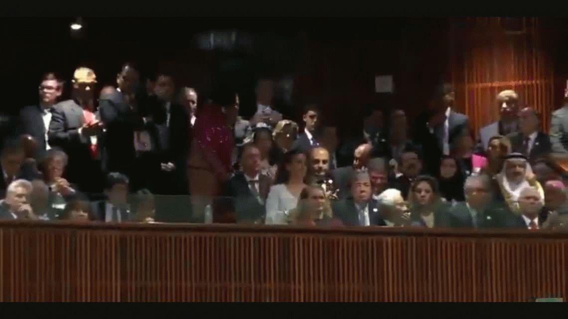 En los talones del G20, López Obrador asumió como presidente de México