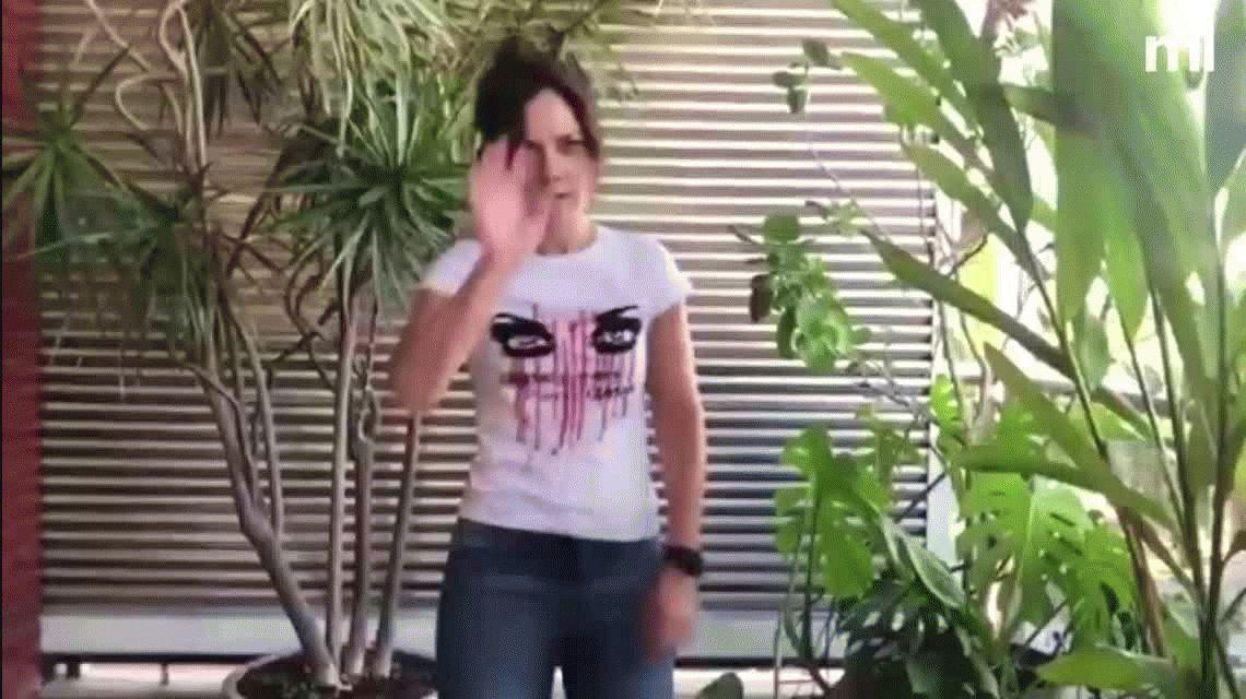 Las Actrices Argentinas y Miss Bolivia hicieron un videoclip contra los micromachismos