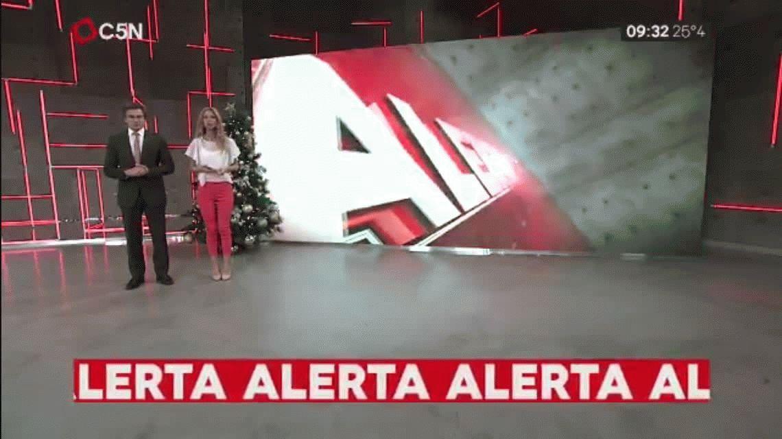Tragedia en un country de San Miguel: sacó el auto y atropelló a su empleada doméstica
