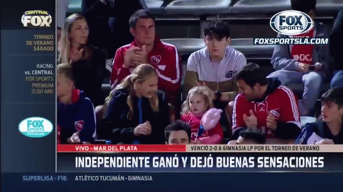 El Rey arrancó el año con una copa: Independiente le ganó a Gimnasia en Mar del Plata