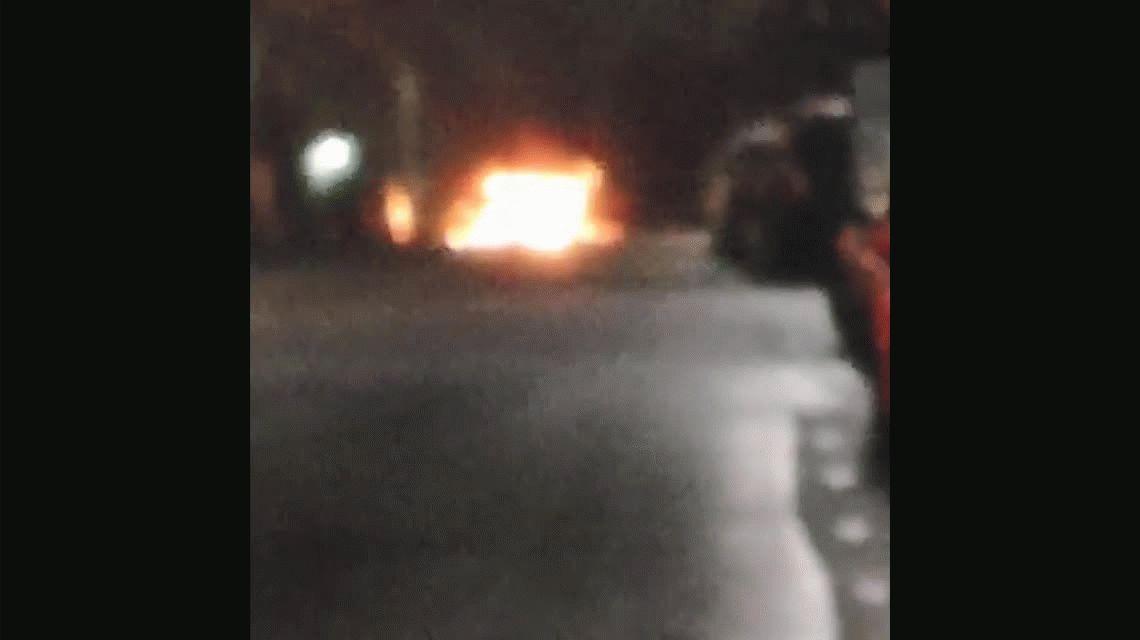 Atentado en Irlanda del Norte: explotó un coche bomba cerca de un juzgado