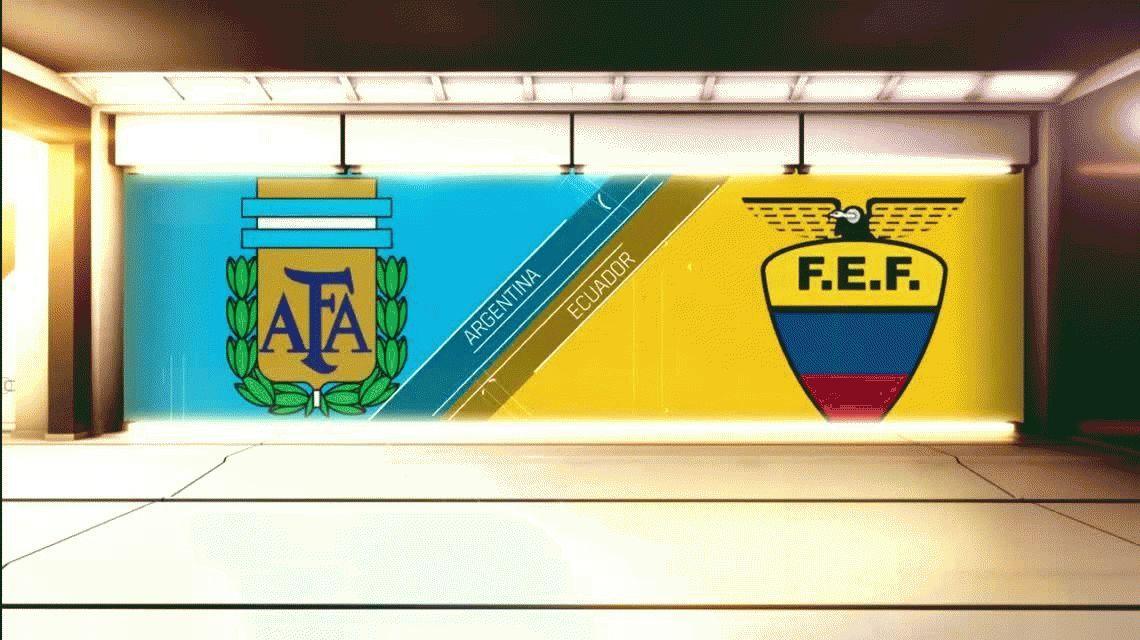 La Sub 20 perdió con Ecuador y no tiene margen de error