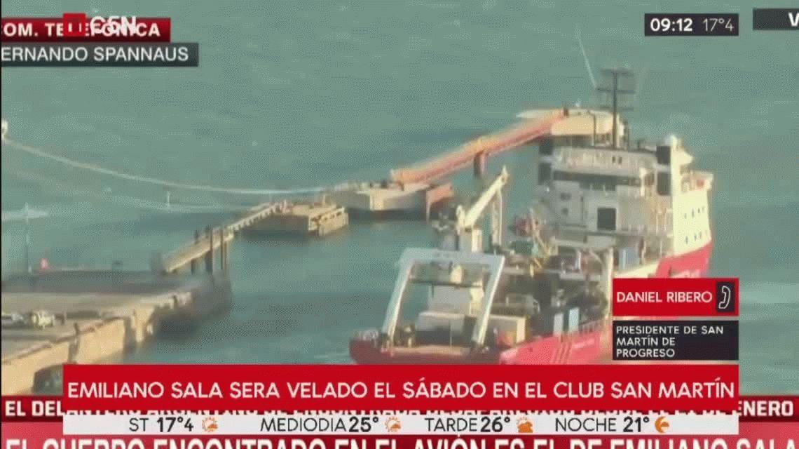 Así será el velatorio de Emiliano Sala en su pueblo