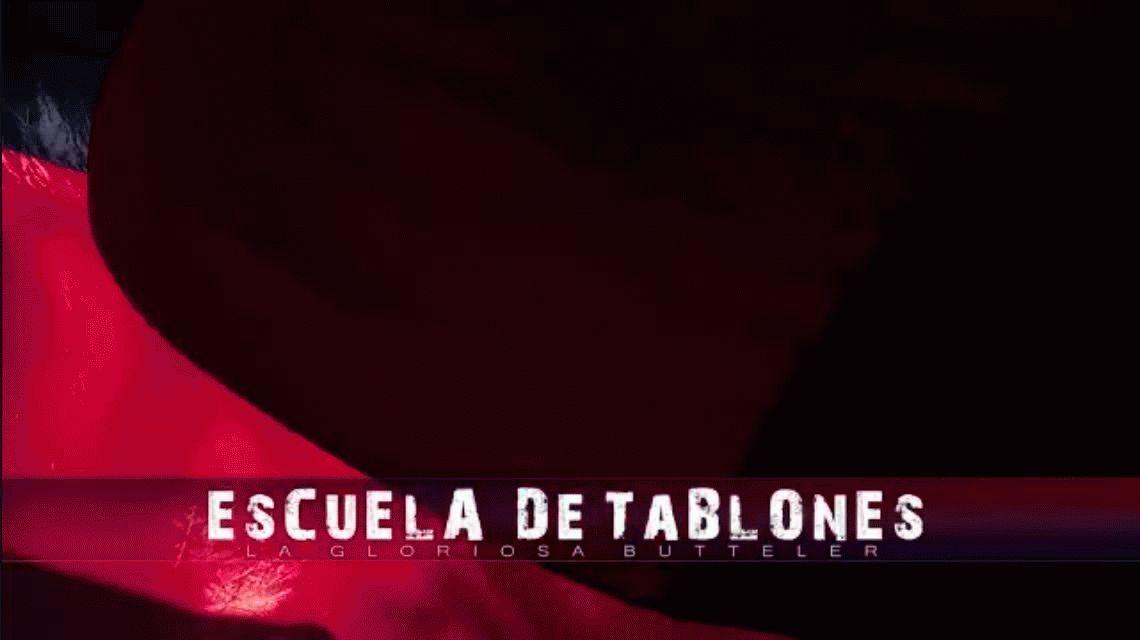 La canción del momento llegó a los tablones: San Lorenzo y su versión de Calma