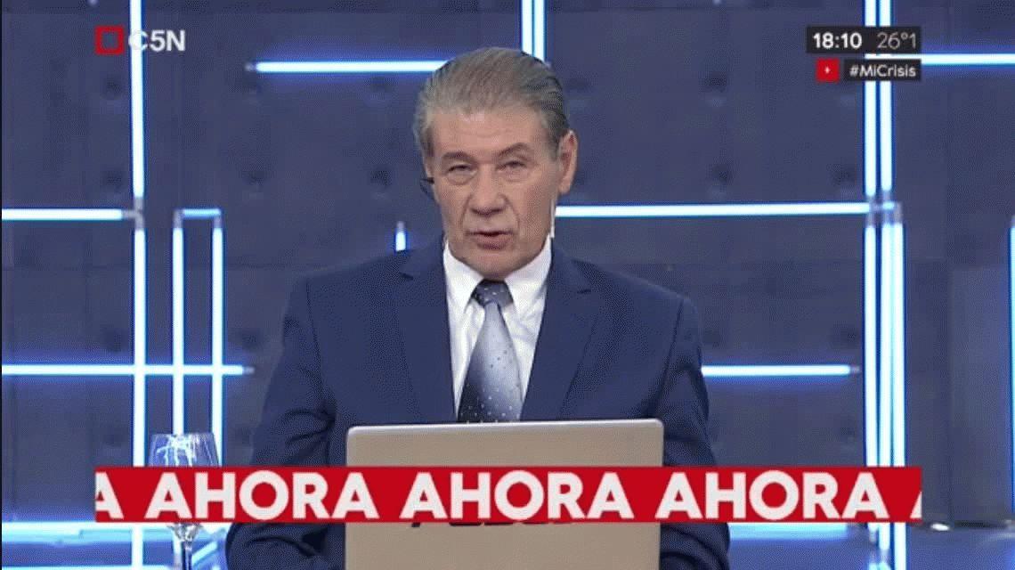 Cristina le pidió a la Corte Suprema que intervenga en la causa que involucra a Stornelli