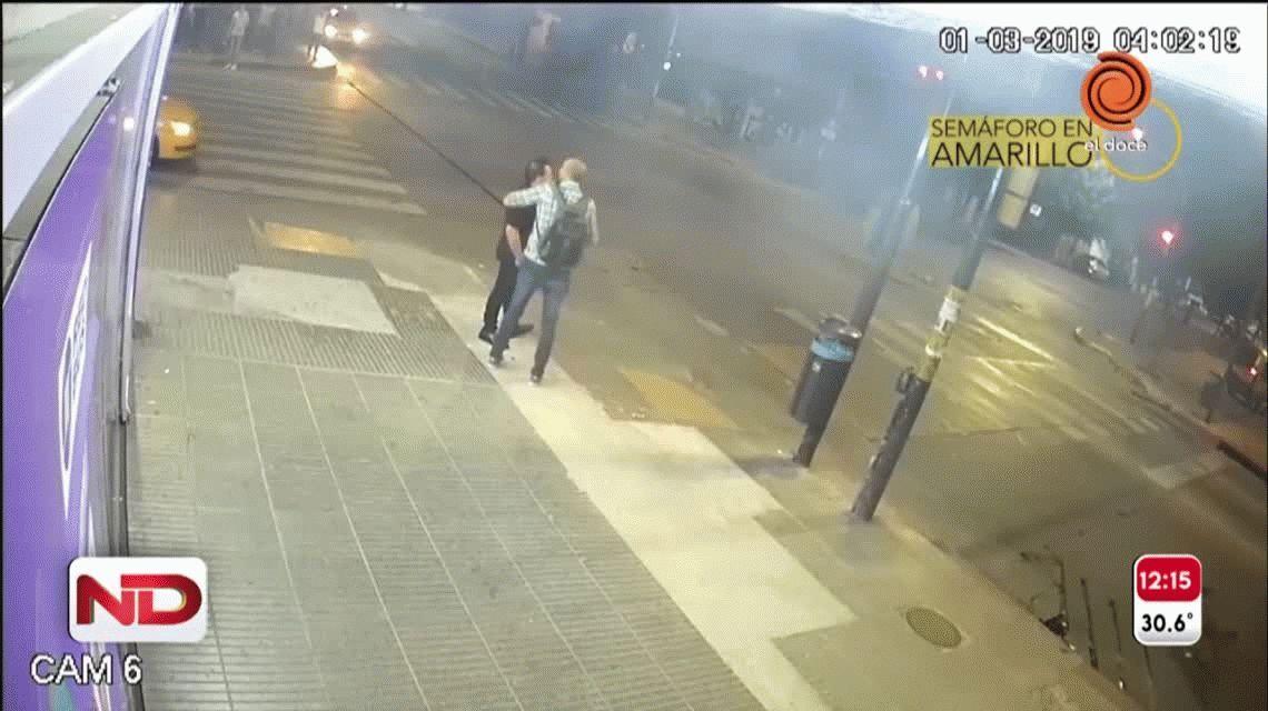Una salteña fue a ver a Luis Miguel a Córdoba, la atropellaron y le amputaron las piernas