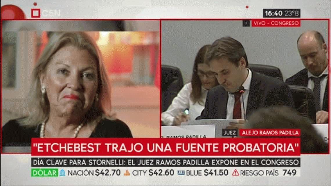 Espiaron ilegalmente a Alejandro Fantino por reunirse con Cristina Kirchner