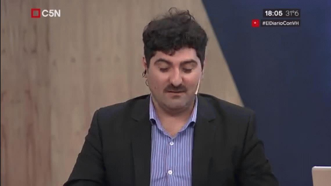 Macri y Martínez de Hoz, coincidencias que asustan