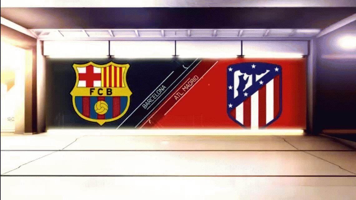 Suárez y Messi, con récords, dejaron a Barcelona muy cerca del título