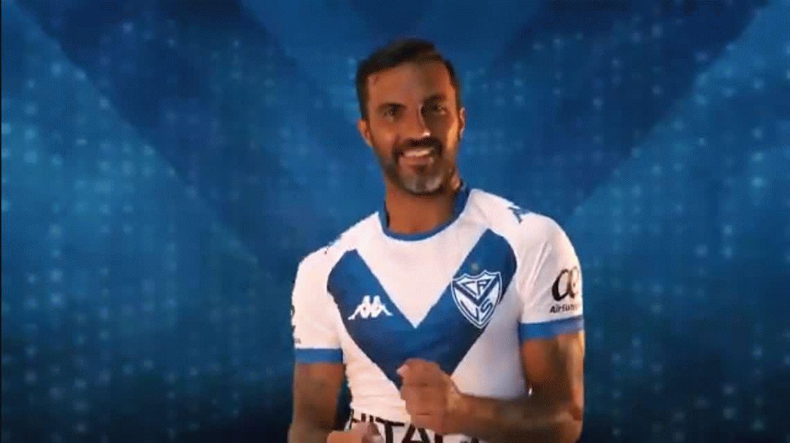 Cumbia, baile y alegría : los jugadores de Vélez, al ritmo de La Chola de Los Palmeras