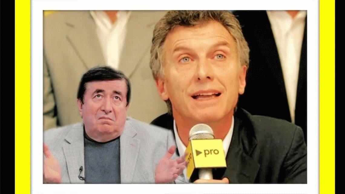 Macri había prometido eliminar Precios Cuidados porque era una mentira