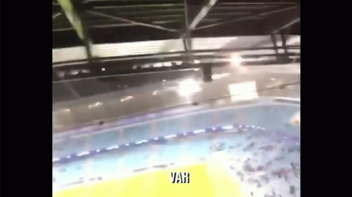 VIDEO: ¡El VAR ya tiene quién lo aliente! La nueva canción de los hinchas del Tottenham
