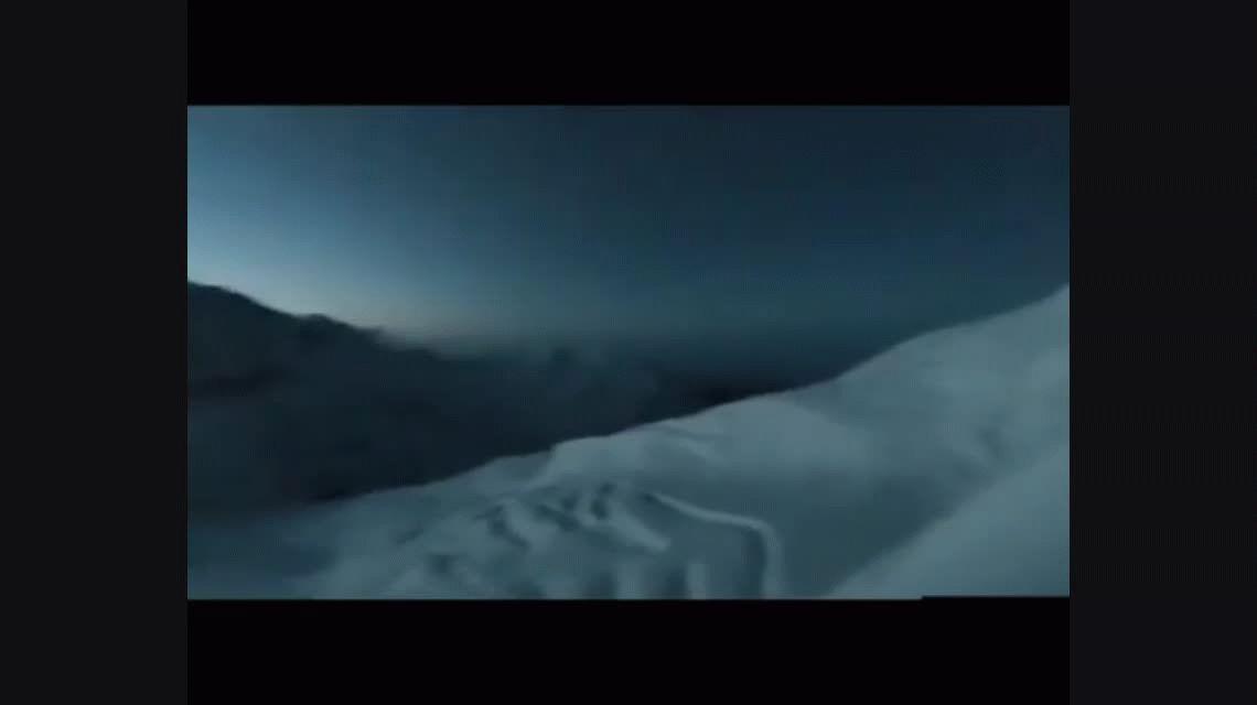 Revelan un video previo a la tragedia de ocho alpinistas en el Himalaya