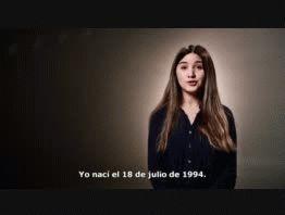 Conmovedor spot de jóvenes que nacieron el día del atentado a la AMIA y hoy cumplen 25 años