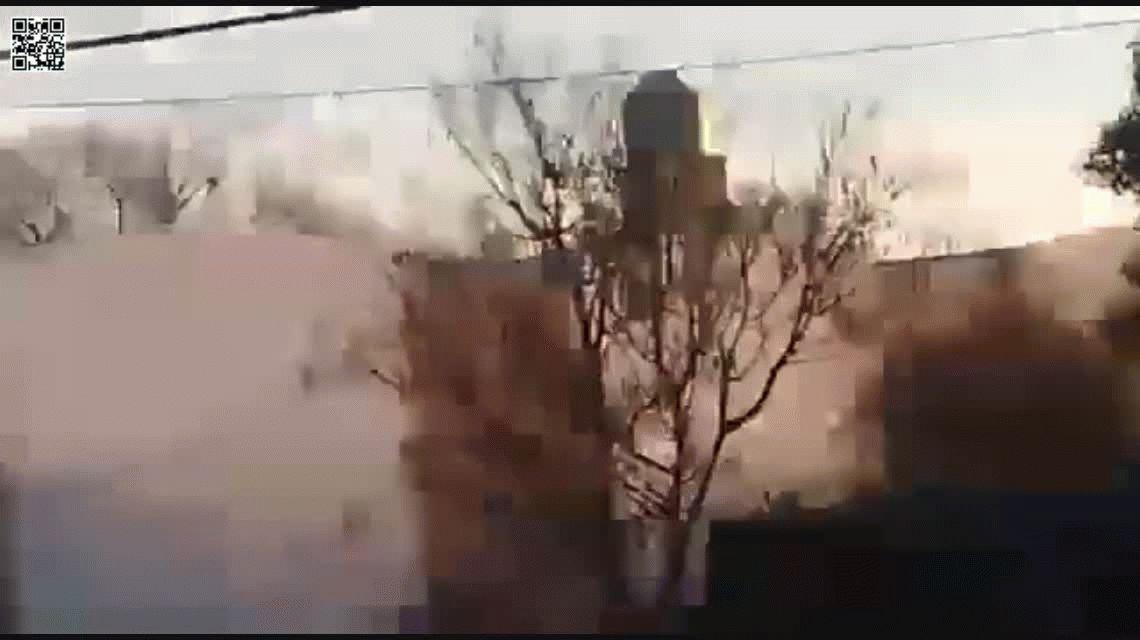 VIDEO: Violenta pelea callejera deja a un hombre en terapia intensiva en San Luis