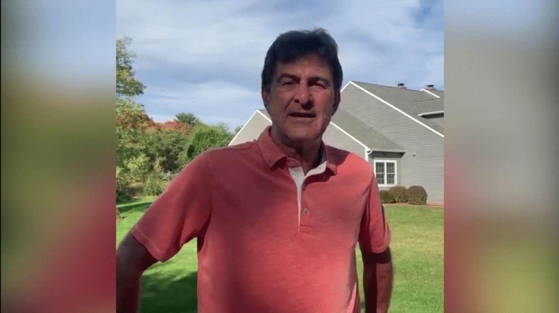 Kempes desmiente el spot de la polémica: Yo no soy hincha de Boca