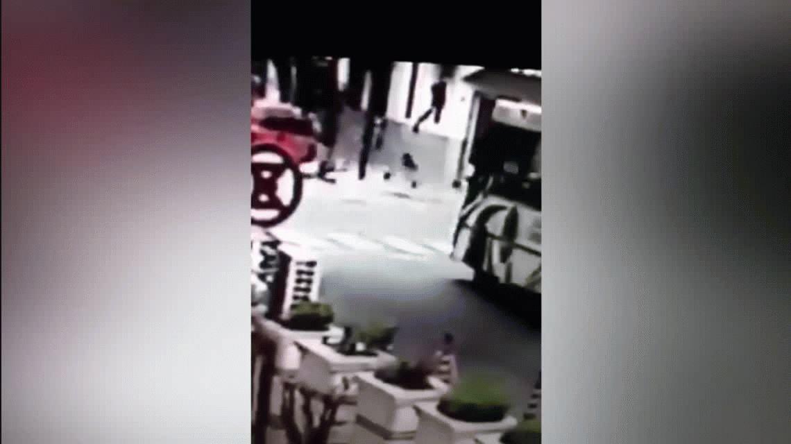 Villa Crespo: un patrullero atropelló y mató a una chica de 19 años