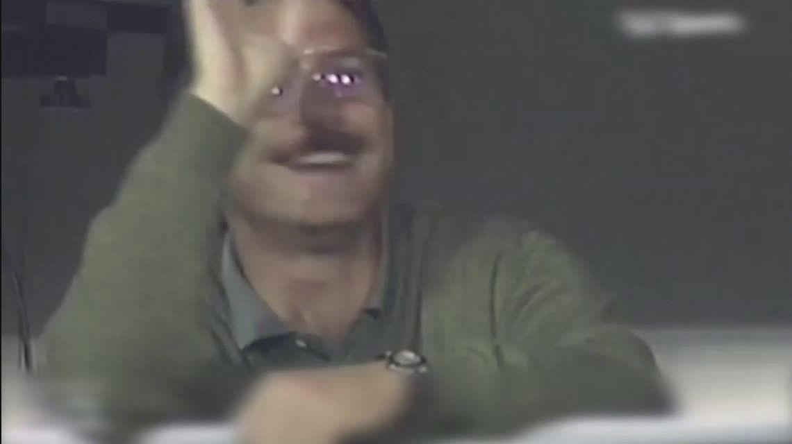 El día que Riquelme se enfrentó a Macri con un festejo que vio el mundo: el Topo Gigio