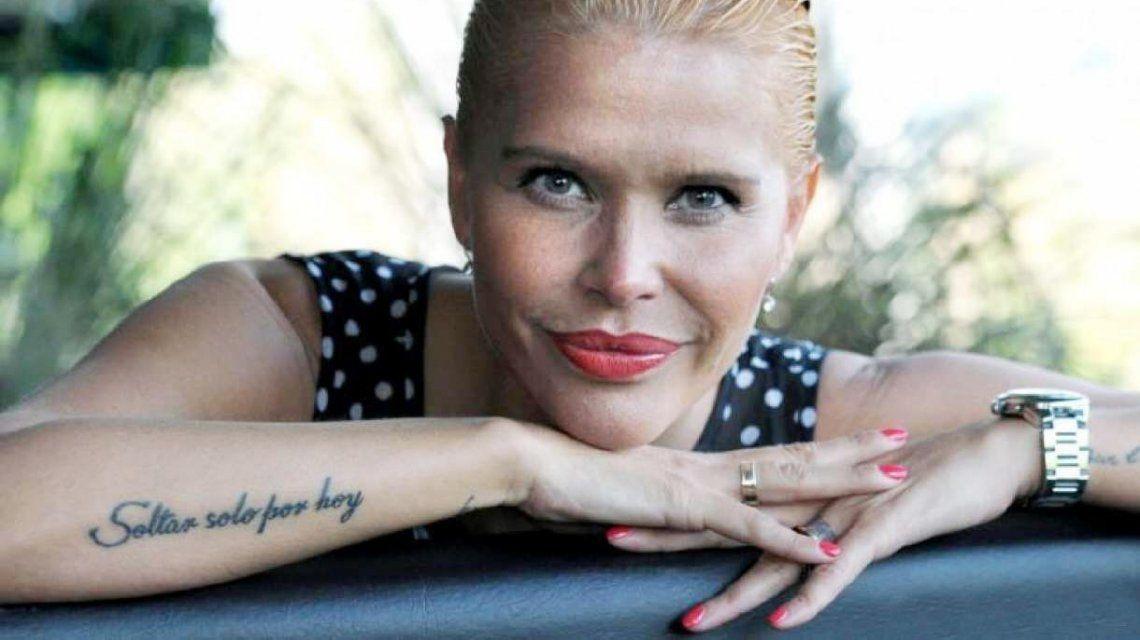 Nazarena Vélez: Tengo un problema personal con Macri, lo detesto