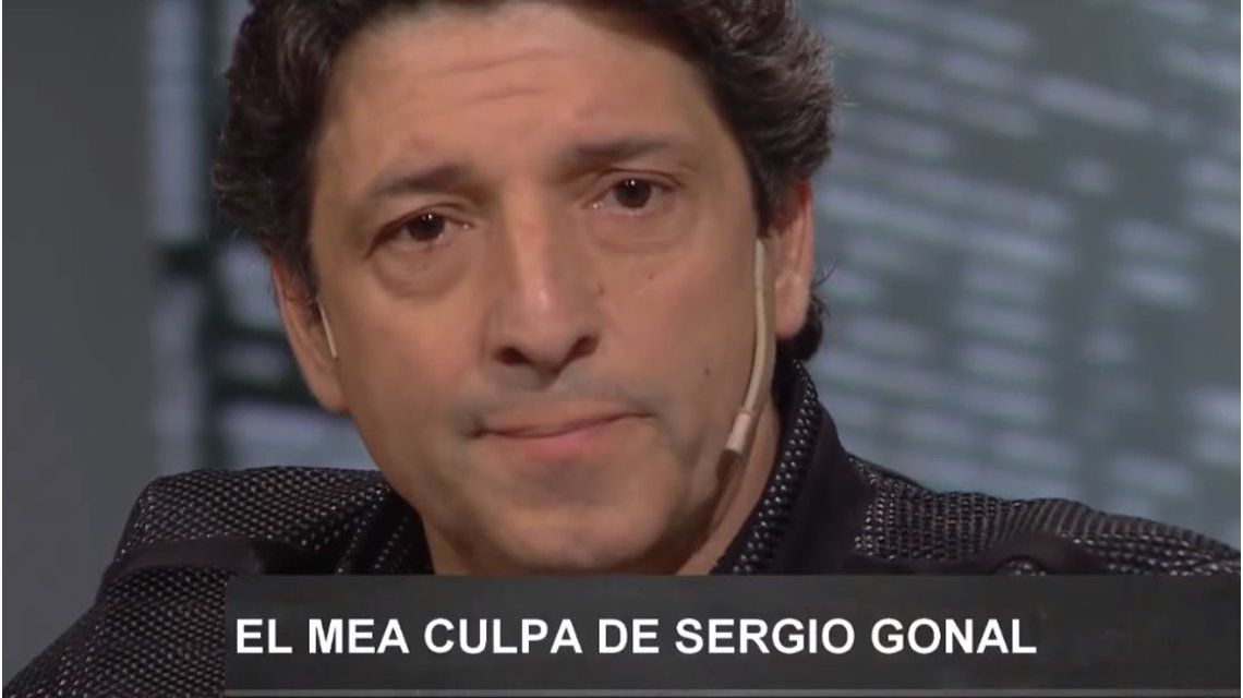 Sergio Gonal