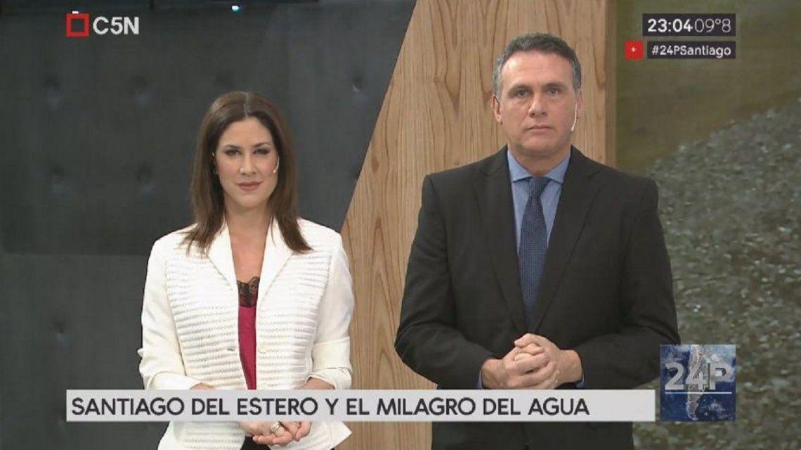 Adelanto: 24P y un revelador informe de la situación de Corrientes