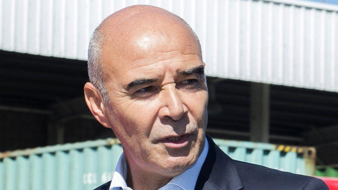 Gómez Centurión deja la Aduana para ir al Banco Nación