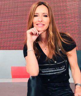 Analía Franchín relató su terrorífica experiencia