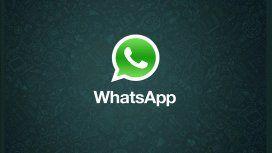 A horas del Año Nuevo, colapsó WhatsApp en todo el mundo