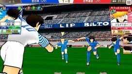 La vuelta de los Súper Campeones: Messi, CR7 y un juego para el celular