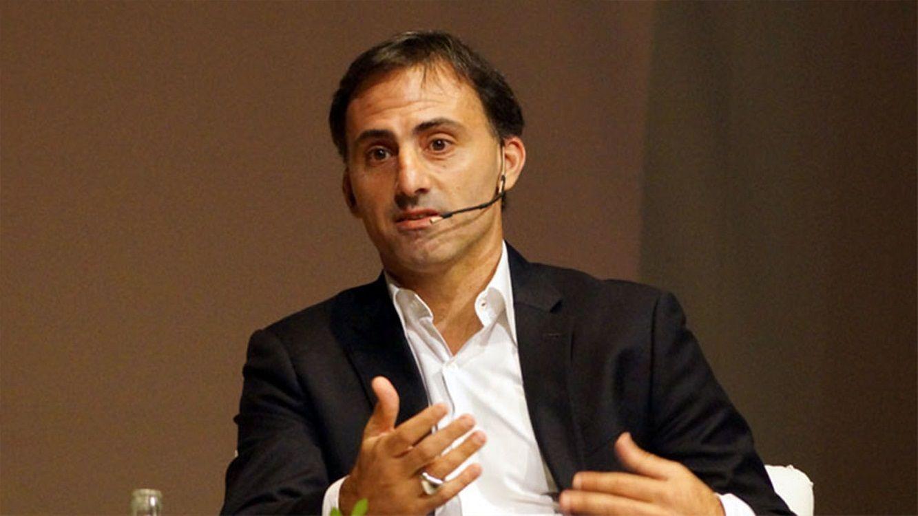 Nuevas confesiones comprometen a Diego Latorre